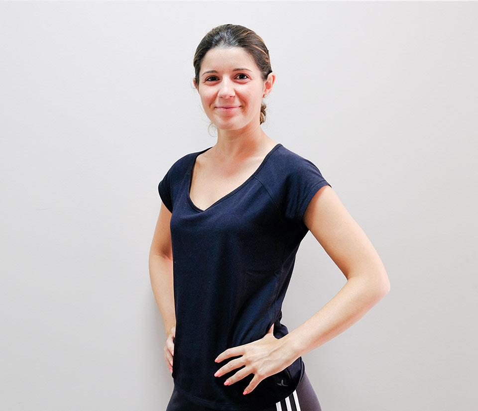 Trainer Corsi   Queen Fit